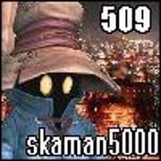 skaman5000